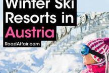 Travel Destinations   Austria