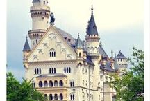 Castles / Collections of Castle from around the world