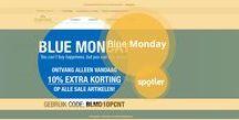 Thema: Blue Monday / De beste Blue Monday inhaakmails.