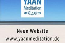 Yaan Meditation / Yaan Meditation | Praxisorientiertes Wahrnehmungstraining | Jetzt Live in Berlin oder Online erlernen! | yaanmeditation.de | #yaanmeditation
