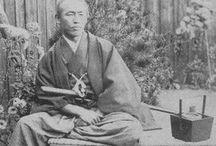 昔の日本人《Japanese History》
