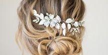 Bridal   Wedding Hairstyles