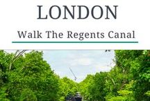 London City Never Disappoints / London City is so varied, vibrant and never disappoints. With so much to see, a great idea is to pick certain areas to visit. These walks will get you out exploring and enjoying what this city has to offer.