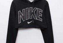 Nikes / Nike