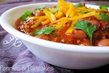 Crock Pot / Crockpot recipes