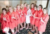 Memento Bride & Bridesmaids Photos / Beautiful photos from Brides that purchased Bride & Bridesmaids gifts from Memento