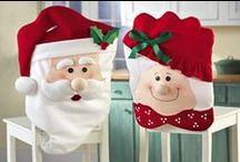 christmas decorazioni varie