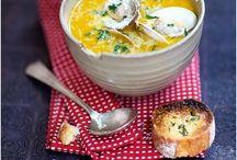 soups (gf)