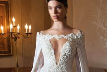 Bridal Couture / Couture Gowns and Accessories