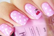Polish And Shine / Nail Art and Products / by SYNERGY