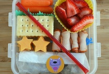 Kids Food / Great tips, tricks and ideas for making food fun and getting kids to eat healthy. / by Button Baby Shop