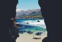 Dream Places / by Ignacia Lobos Salbach