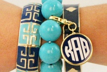 Greek Life Girl / Greek Life Girl  Sorority Gifts that are personalized, monogrammed & applique