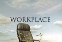 Workplace Intelligence / by John Tesh
