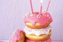 Party Ideas / From birthdays to baby showers. Lets celebrate!  / by Alexandra Hayler