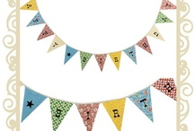Birthday Party Ideas / All the fun and festivities of great birthday parties for kids! / by Button Baby Shop