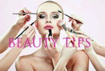 Intelligent Beauty Tips / by John Tesh