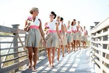 Beach Wedding / Great items for planning a Beach Wedding
