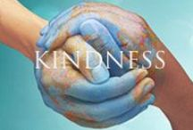Intelligent Kindness  / by John Tesh