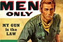 My Gun is the Law: the West