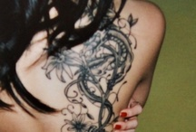 {Tattoo designs} / A collection of the coolest tattoo designs I've seen and tons of tats I've stumbled across the web