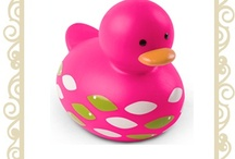 Bed and Bath  / All you need to make bathtime fun and bedtime quiet. / by Button Baby Shop