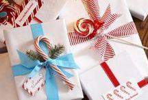 Christmas!! / by Amelia-Jane Levchenko