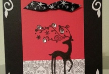 Cardmaking - Christmas / by Becky Shelton
