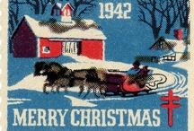 Christmas! / by Hannah Tomlinson