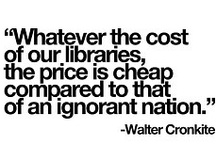 Novel Quotes / by Atlantic County Library System