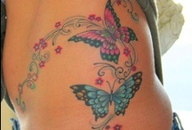 Tattoos that I like and would love having! / by Maureen Kohout Harris
