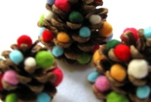 Christmas Ideas / Board to find Christmas ideas, inspirations and gifts / by Button Baby Shop