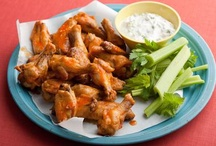 Planning the Perfect Super Bowl Party / by BlueStar Cooking