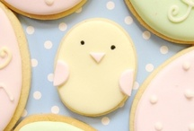 Easter Ideas  / by Button Baby Shop