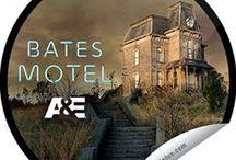 BATES MOTEL / by ORIGINALS BY ITALIA™