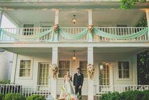 Southern Weddings / Southern Weddings