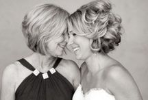Wedding Photo Ideas / Great ideas for Photos for your Engagement and Wedding Day!
