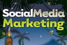 Social Media Marketing: A How-To / #Marketing #Promotions #PR #Media #SocialNetworking #SocialMedia #SocialMarketing #SocialMediaCuration #SocialMediaMeasurement #SEO #EmpireAvenue #Klout #Kred