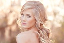 Wedding Day Hair & Makeup / Beauty Tips for your Wedding Day!