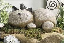 Cement / Concrete / Stones