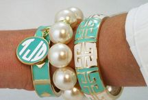 Arm Candy / Arm Candy a girl needs watches & bracelets in her life. Lots of them!