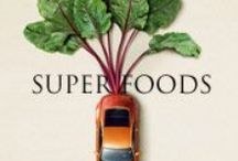 Super Foods!  / by John Tesh