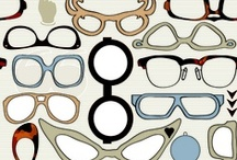 Oculos / by Ana Accioli