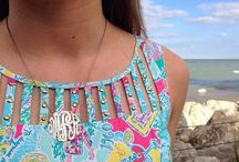 For the Love of Lilly / Lilly Pulitzer what every girl needs & wants!