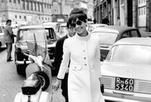 Act Like Audrey / A Classy Lady is Always in Style
