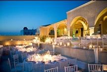 A GREECE Affair-Wedding