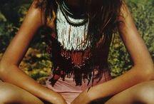 Tribal Love. / by Julie Sergel