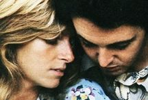 Paul + Linda / by Julie Sergel