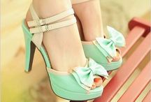 Shoes - need we say more! / Can a girl ever have enough shoes?