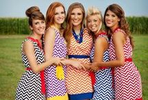 Game Day Girls! / College Football Game Day finds for the Girls who love their football!